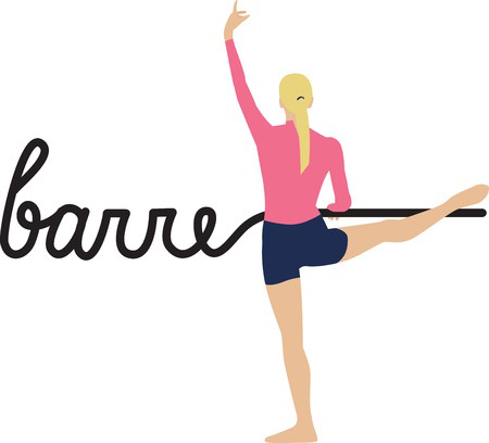 Exercise Review: Barre Class