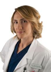 Dr Chris Cherubino - Spine Center Director