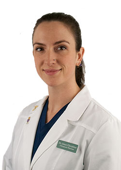 Dr Grace Cherubino - Cherubino Health Center