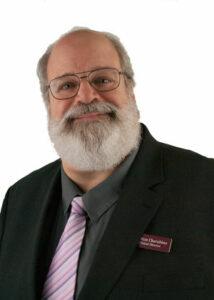 Dr Ron Cherubino Clinical Director Cherubino Health Center