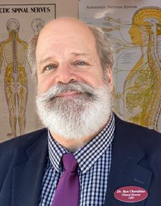 Dr Ron Cherubino Cherubino Health Center